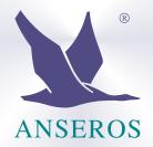 Anseros logo