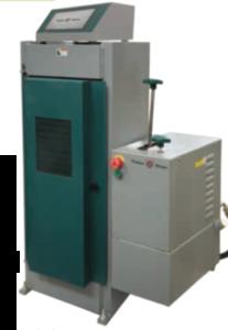 Semi Automatic Concrete Compression Testers's image'
