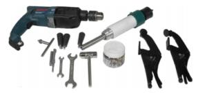 Core Case Apparatus's image'
