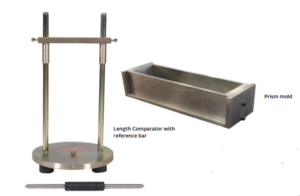 Volume Change Apparatus and Length Comparator's image'
