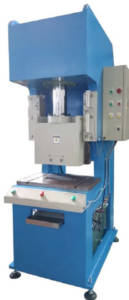 Hydraulic Specimen Blanking Machine's image'