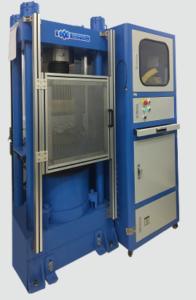 Computer Concrete Compression Testing Machine 1000 - 3000 kN's image'
