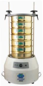 EFL2000 Sieve Shaker's image'