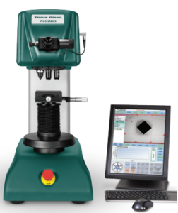 Micro Vickers, Vickers, and Micro Brinell hardness's image'