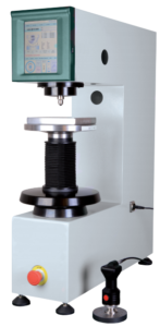 Brinell Hardness Tester's image'