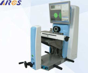 Horizontal Video Measuring System's image'