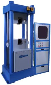 Computer Servo Control Universal Testing Machine 500 - 3000 kN's image'