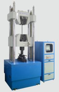 Computer Servo Hydraulic Universal Testing Machine 500 - 3000 kN's image'