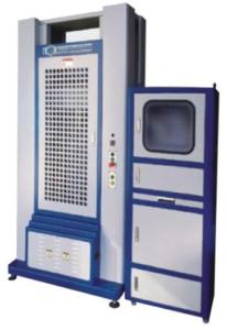 Servo Control Computer Universal Testing Machine 50 - 300 kN's image'