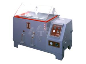 Salt Spray Tester Machine's image'