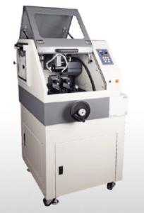 Precision Abrasive / Micro Cutting Machine's image'