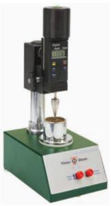 Soil Cone Penetrometer's image'
