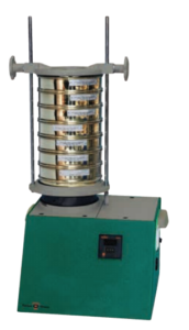 Motorized Sieve Shaker's image'