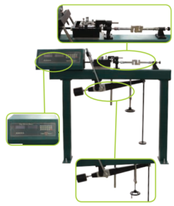 Direct Shear Test Apparatus's image'