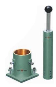 Proctor Compaction Apparatus (ASTM)'s image'