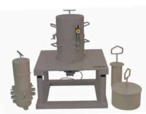 Relative Density Apparatus's image'