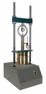CBR Test Apparatus – Analog's image'