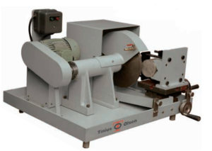 Core Cutting and Grinding's image'