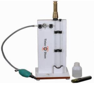 Air Permeability Apparatus (Blaine type)'s image'
