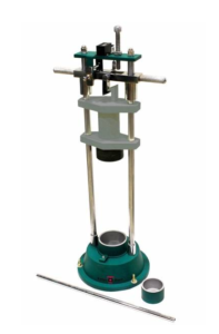 Aggregate Impact Tester with Blow Counter's image'
