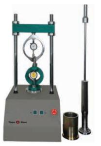 Marshall Stability Test Machine – Analog's image'