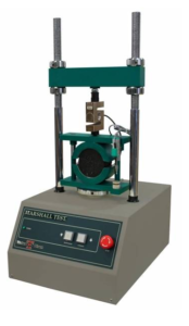Marshall Stability Test Machine – Digital's image'