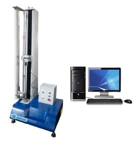 Servo Control Computer Universal Testing Machine 5 kN's image'