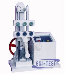 Flexing Tester's image'