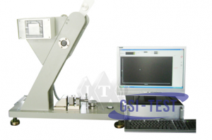 Charpy Impact Tester's image'