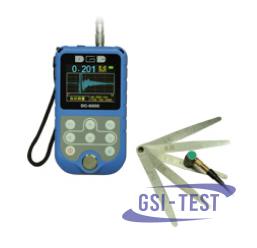 Ultrasonic Thickness Gauge - DC - 6000's image'