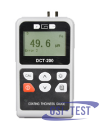 Coating Thickness Gauge - DCT - 200's image'