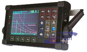 Ultrasonic Flaw Detector - DFD - 20's image'