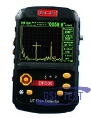 Ultrasonic Flaw Detector - DFD - 30's image'