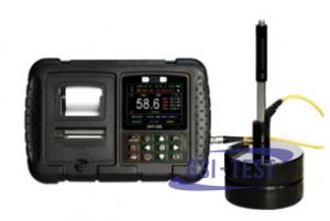 Hardness Tester - DHT - 200 Plus's image'