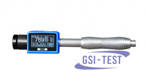 Hardness Tester - DHT - 400 Plus's image'