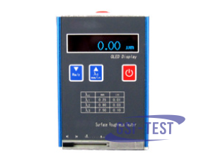 Surface Roughness Tester - DR - 130's image'