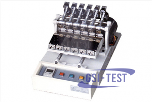 Dyeing Rubber Tester's image'
