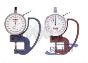 Thickness Gauge's image'