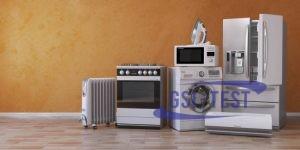 Electrical Appliance Tester logo
