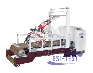 Stroller Wheel Performance Tester's image'